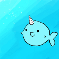 narwhal by sinninginheaven