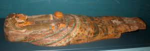 Denver Museum Egyptian 578 by Falln-Stock