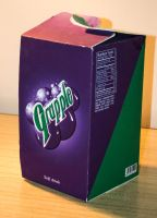 Grapple packaging by shnbwmn