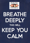 Keep Calm - Beddy-Bye Style A by morpheus-cf