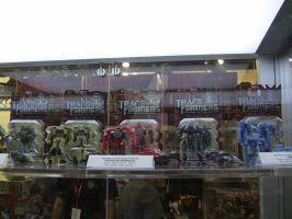 BC09 146 - Hasbro booth 38 by lonegamer7