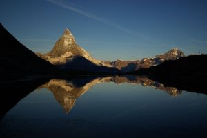 Matterhorn - Cervino by deedee20382