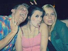 Drunkeness Is The Best by KayleighBPhotography
