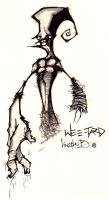 Wee-Tard by lincolnbenefiel