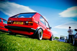 mk1 golf by koosh-m