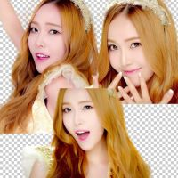 Jessica Jung PNG Pack by Sweetgirl8343