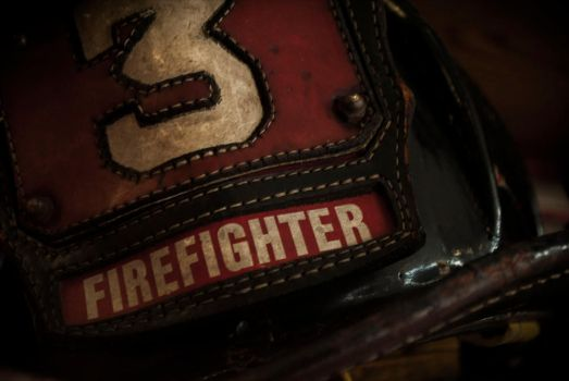 Firefighter - 2012 by dotgfx