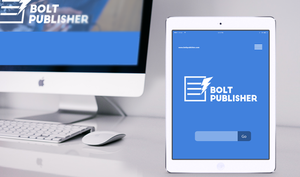Bolt Publisher Review by jackdbz