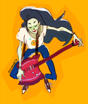 Marceline by cossLEMONS