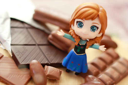 mmm, more Chocolate!! by Awesomealexis1