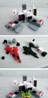 Kre-O Metroplex 4 -- Transform! by Boltax