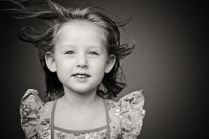 wind in your hair by JoaGna