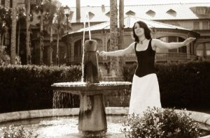 the fountain of youth by makeupthebreakdown