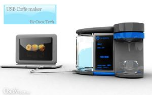 USB Coffe Maker by Osox