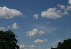 Clouds by galleleo