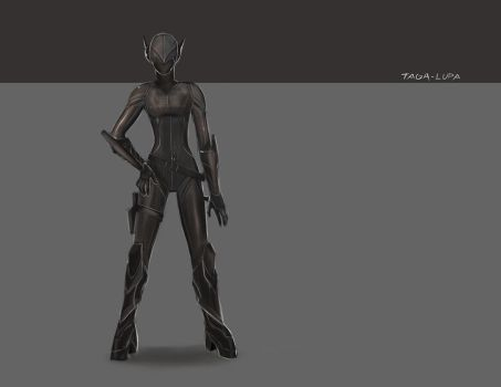 concept suit by taga-lupa
