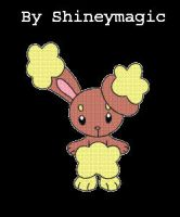 Buneary MOVES DOWNLOAD by Shineymagic