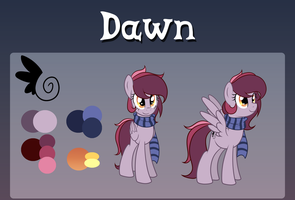 Dawn by Left2Fail