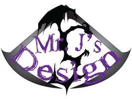 Mr. J Design by BlindAcolyte