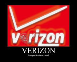 Verizon demote XD by elfofcourage
