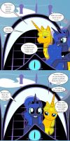 Orion Tumblr fifth  Comic Full by GatesMcCloud