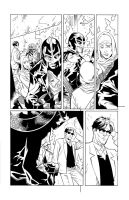 Captain Britain 7 Page 11 by Csyeung