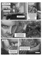 Comic Creation Entry page 4 by jep0y