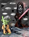 They Are The Senate  by SonicClone