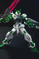 Green Astray by paanrev