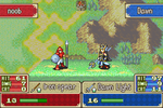 Fire Emblem - sprites preview by Pix3M