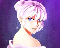 Star by heitormorrie