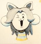 shop temmie by the-solimnludic