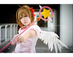 Cardcaptor Sakura - Surrender by YukiChristy