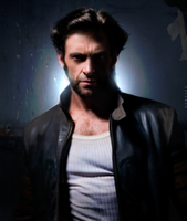 X-MEN ORIGINS - WOLVERINE by hobo95