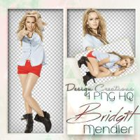 BridgitMendlerPNGPackbyDesignCreations by DesignCreationsOffi