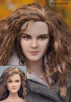 Hermione by mary-vassilieva