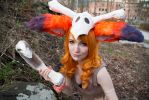 Gnar by WhiteSpringPro