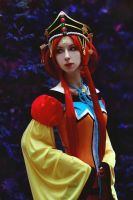 Sailor Moon - Princess Meteor (Kakyuu) 3 by Ank-sama