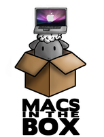 Macs in the Box Finished by MeganImel