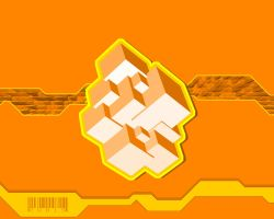 Cubic v2 by jedipherous
