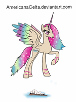Sydney opera house MLP adoptable auction (closed) by AmericanaCelta