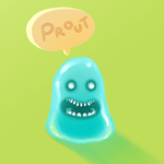 Prout by Zedig