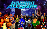 Gaming All-Stars: S3E/Finale - City Invasion by SuperSmashBrosGmod