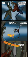 Misadventure of the Scavengers pg 17 by TheCiemgeCorner