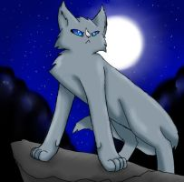 Bluestar SSS Style by Party-Yin