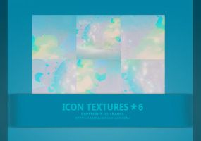 6-ICON TEXTURES by Lrance