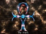 The Ankh by zion