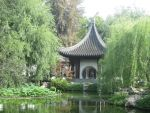 Chinese Garden by Annoying-Cat