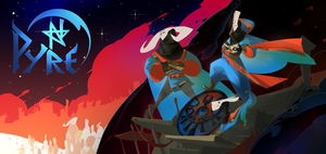 Pyre by JenZee