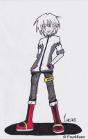 +Lucius ::My PokemonTrainer OC:: by ITouchRoses